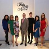 Heart Ball Kick-Off At Saks 5th Avenue