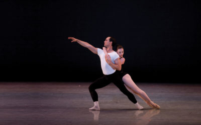 All-Balanchine
